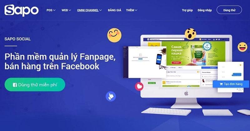 Quản lý Marketing trên facebook