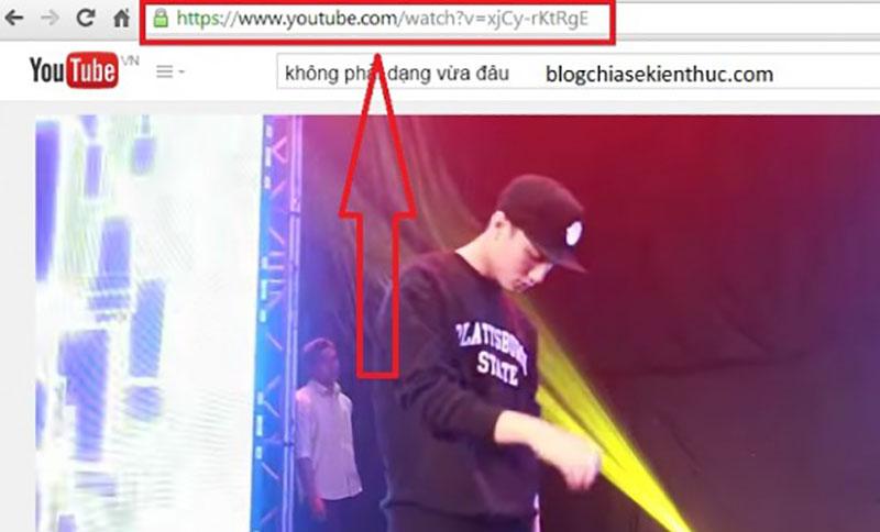 thủ thuật youtube