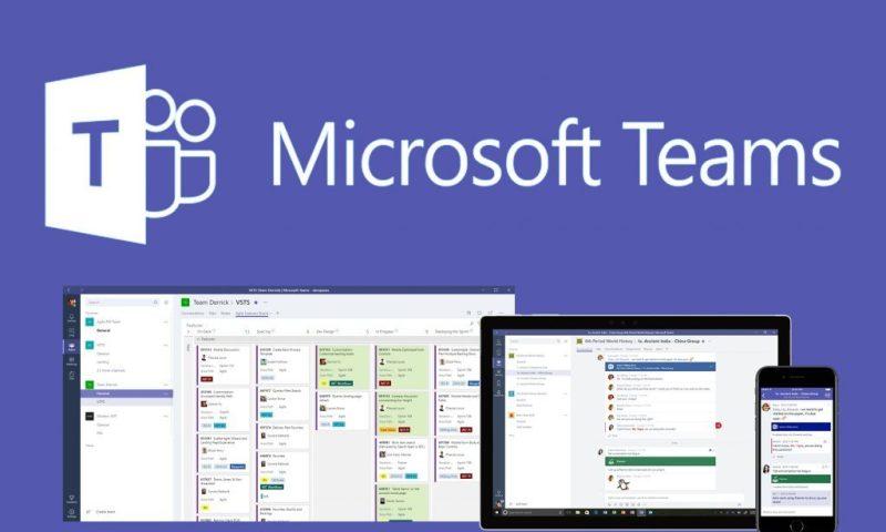 Những giới hạn và thông số kỹ thuật của Microsoft Teams - Thế giới thủ thuật