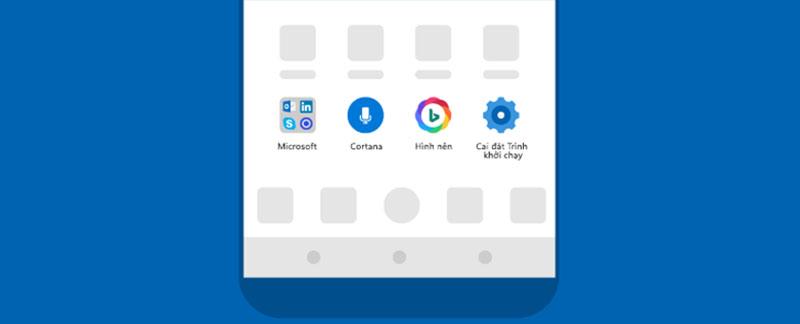 tính năng cập nhật trên windows